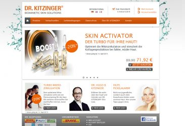 Dr.Kitzinger Health Care GmbH