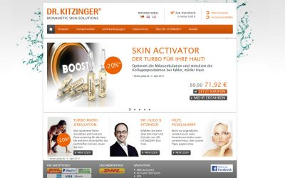 Dr. Kitzinger Health Care GmbH