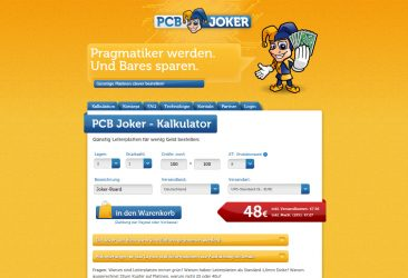 PCB Joker Leiterplatten GmbH