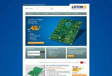 LeitOn Leiterplatten GmbH