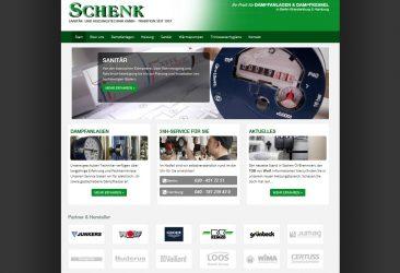 Schenk Sanitär- und Heizungstechnik GmbH