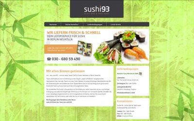 Sushi93