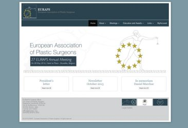 EURAPS – European Association of Plastic Surgeons