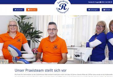 Zahnarztpraxis Gernot Wolff