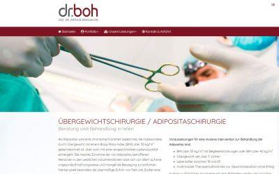 Dr.Bohdjalian - Übergewichtschirurgie