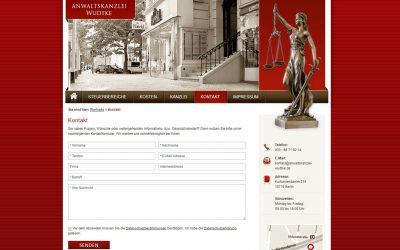 Anwaltskanzlei Wudtke